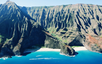 10 Day Hawaii Vacation for (nearly) FREE!