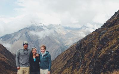 Our 4-Day Inca Trail Hike to Machu Picchu